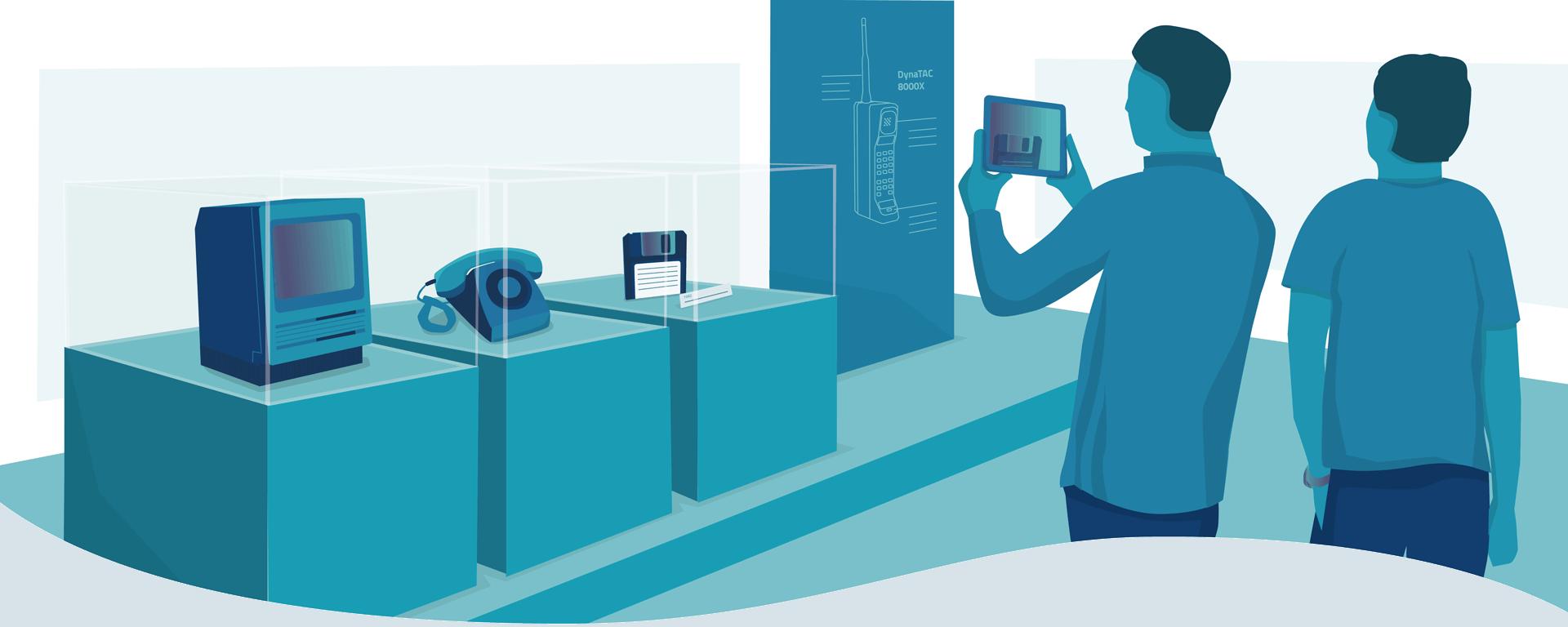 ERP Transformation header image