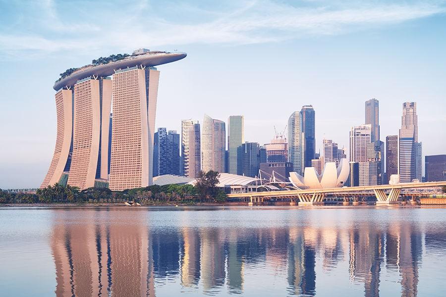 Signavio Singapore Office
