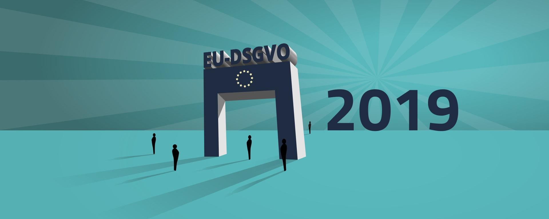 DSGVO 2019