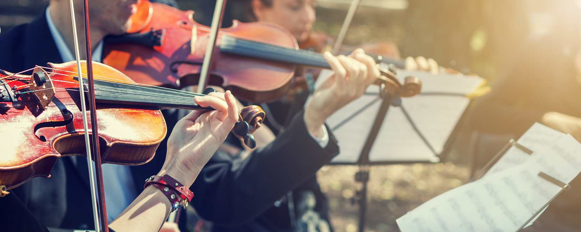 Customer First: Harmonisches Zusammenspiel