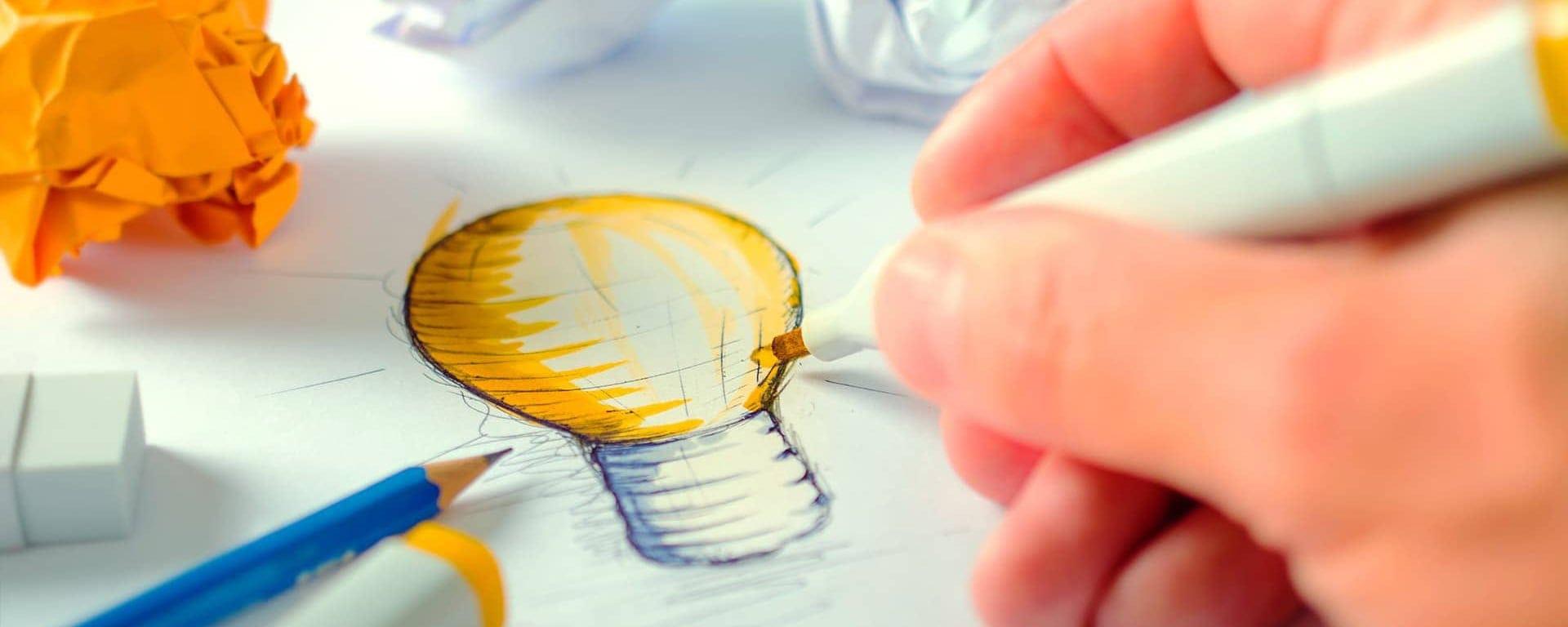 process intelligence dessin