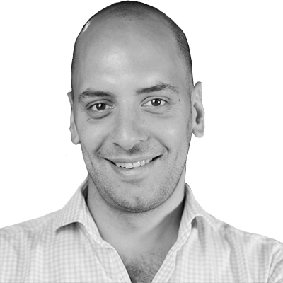 Portrait of Till Reiter Signavio GmbH
