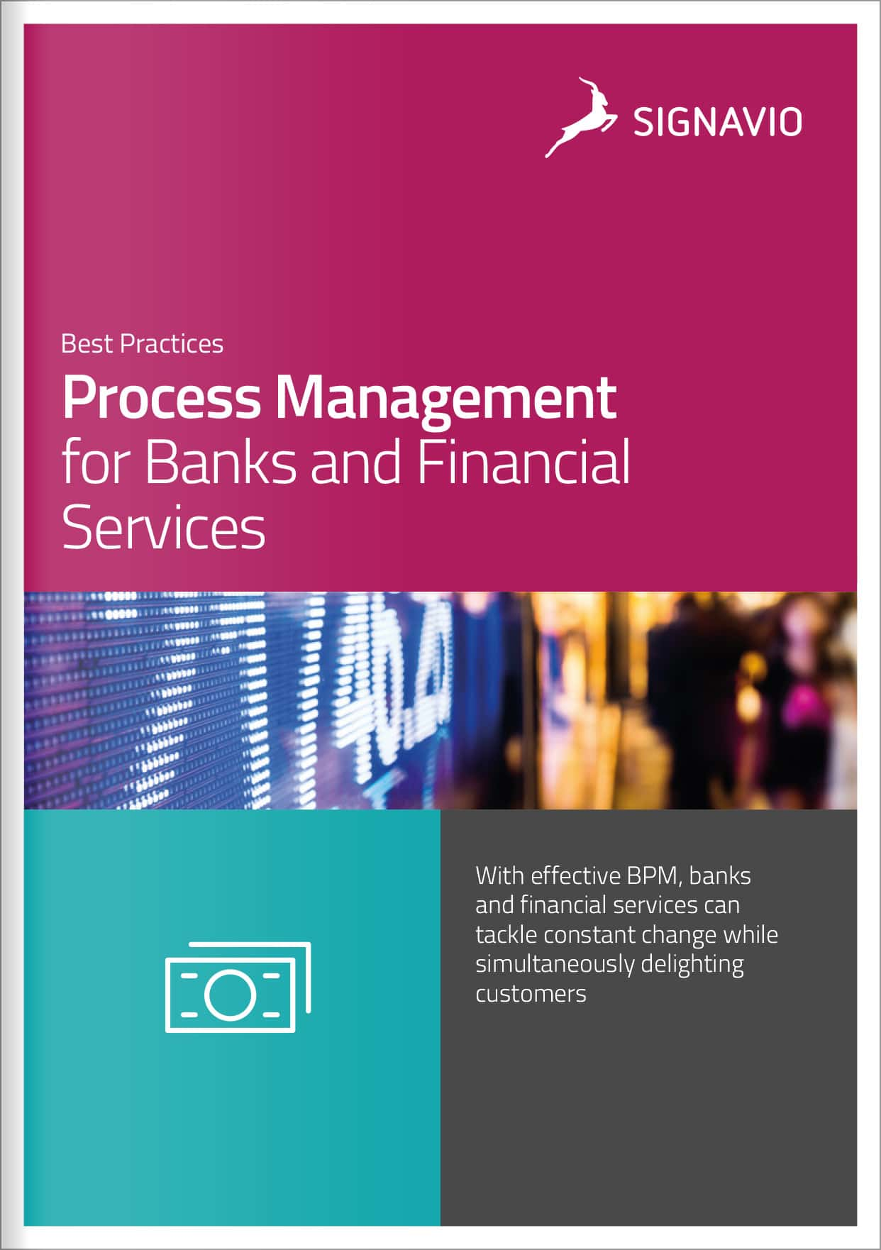 Process Management for Banks and Financial Services preview image