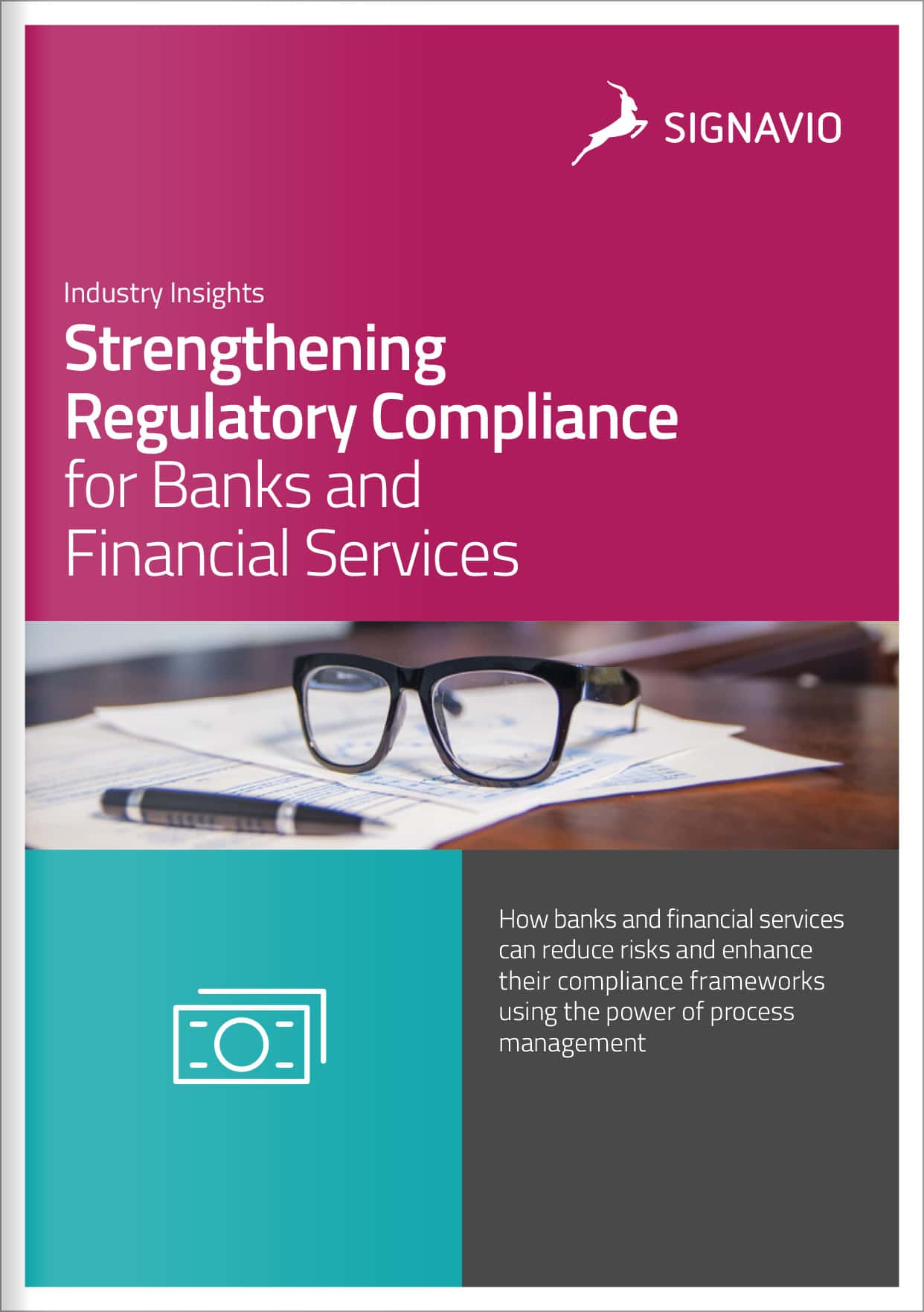 Strengthening Regulatory Compliance for Banks preview image