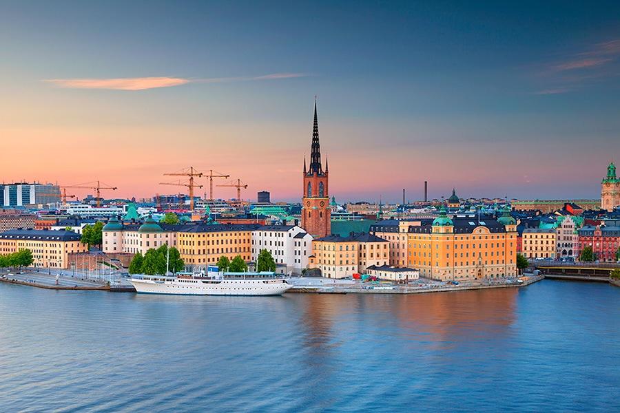 Signavio Sweden Office