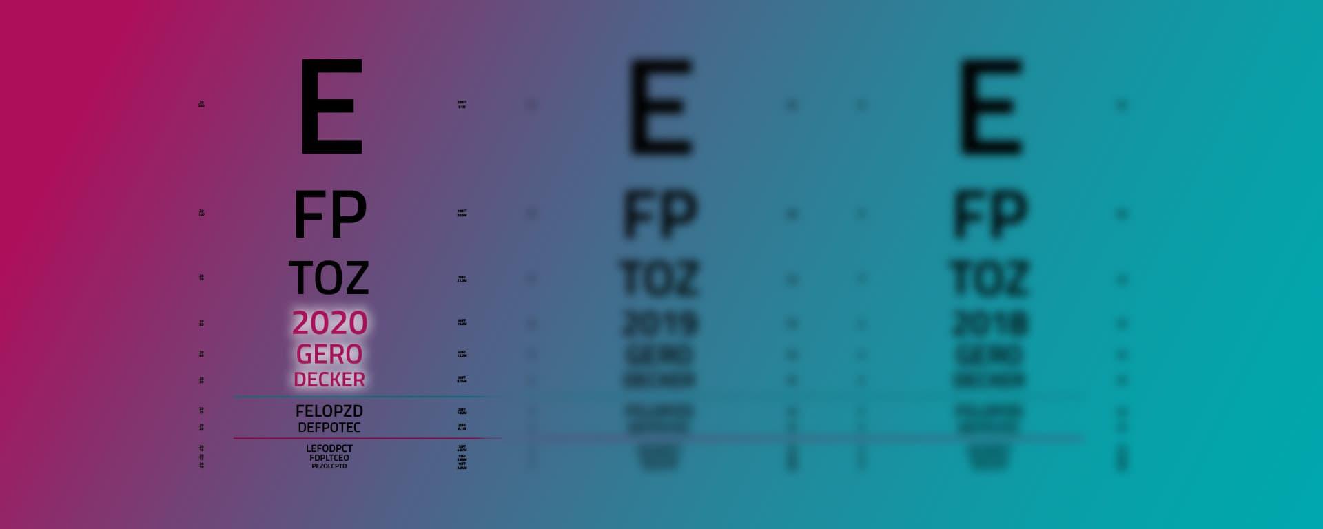Vision 20/20 avec Gero Decker : Quel futur pour les processus en 2020 ?