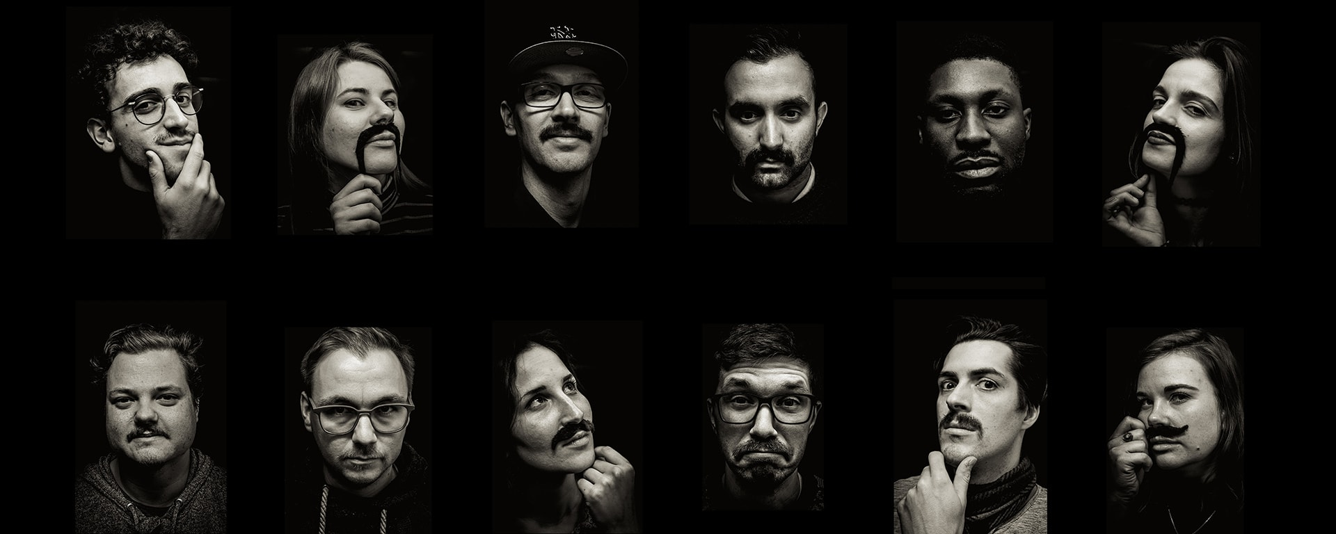 Movember 2019 : la moustache pour la bonne cause