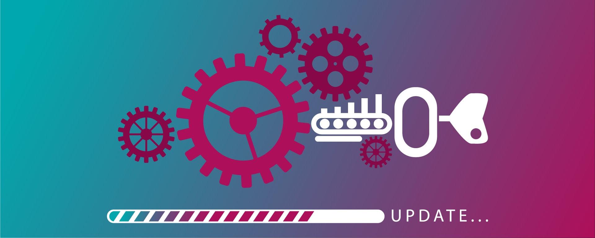 Signavio product update solman header image