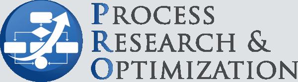 PRO Process Research & Optimization Logo