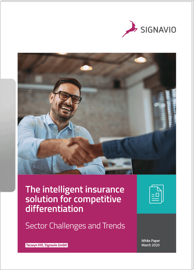 The intelligent insurance solution