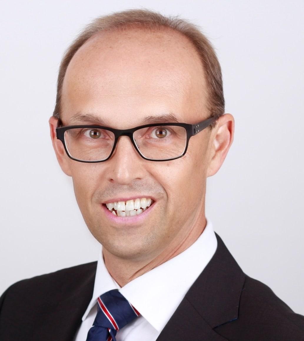 Profile Picture Reto Zumstein