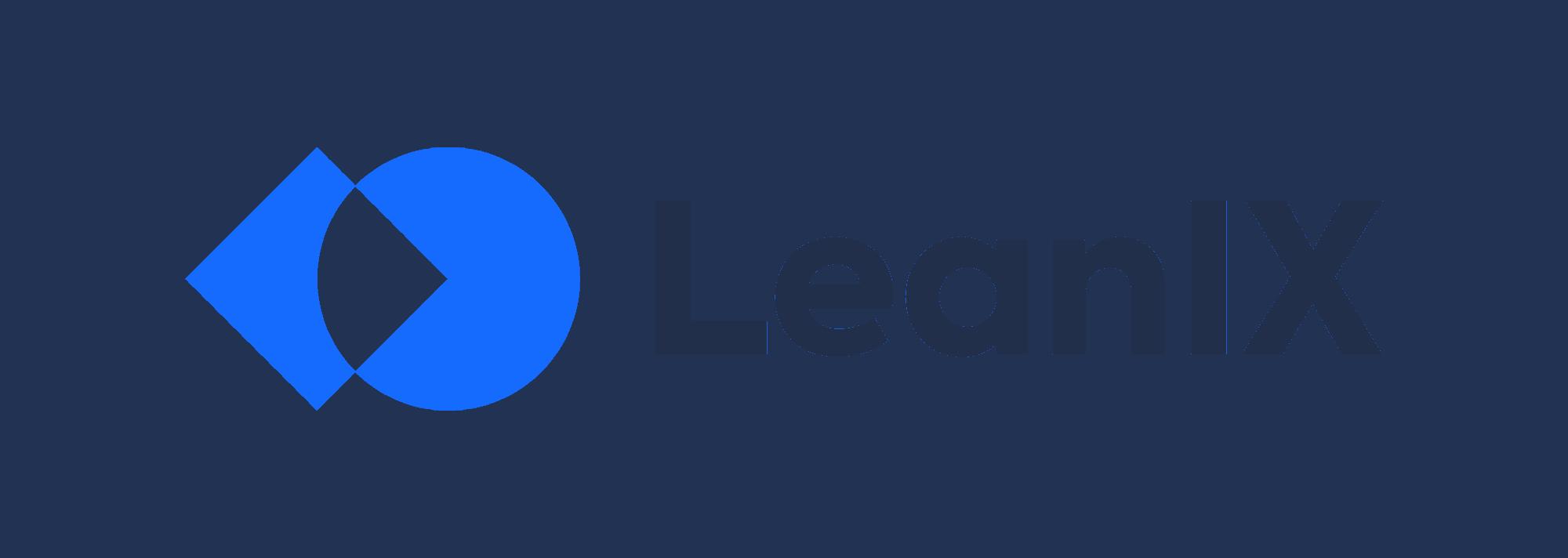 Logo LeanIX