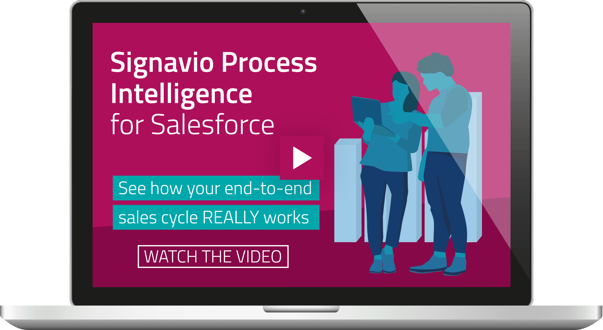 process mining for salesforce - video