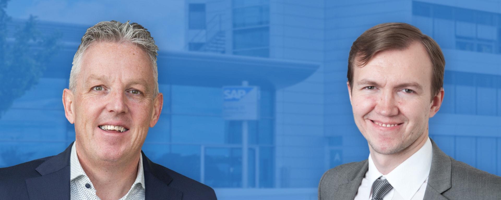 Prozessmanagement und HR: SAP-Experteninterview_Headerbild
