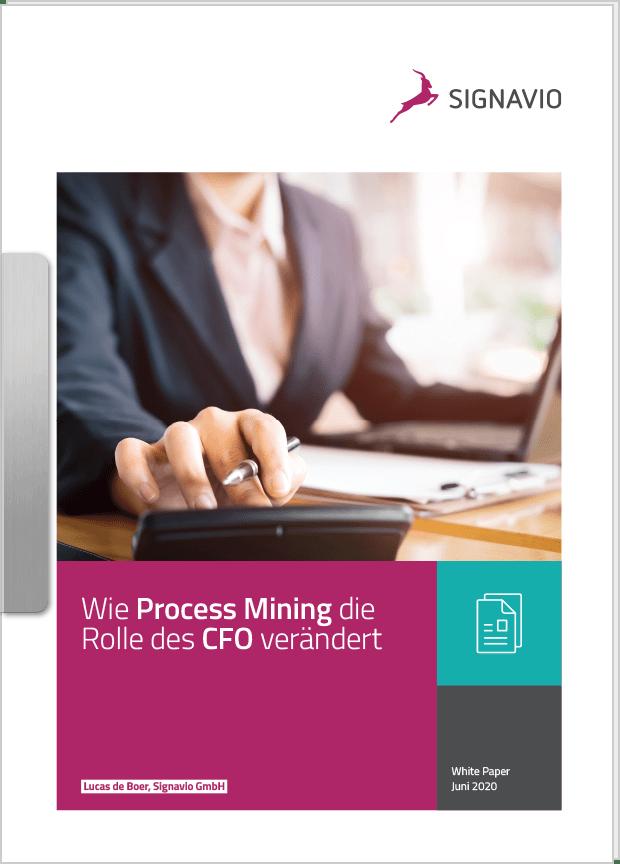 Wie Process Mining die Rolle des CFO verändert_Titelbild