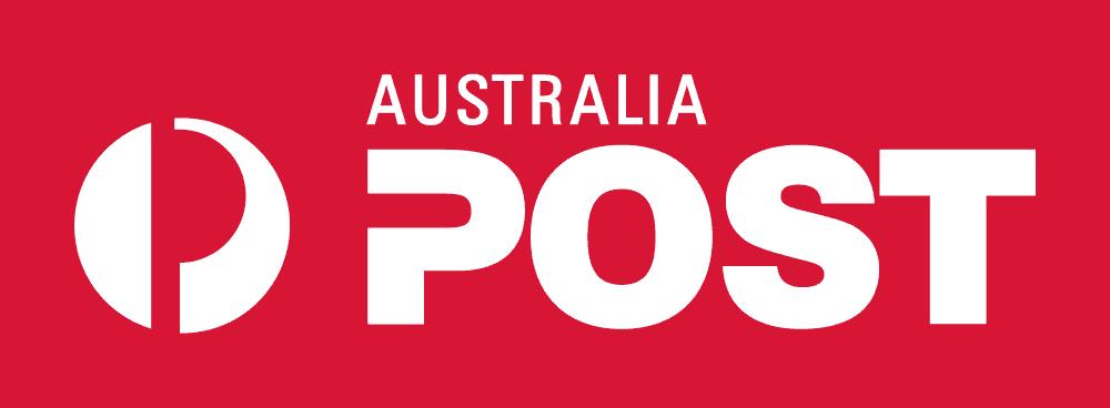 Australia Post Customer Logo
