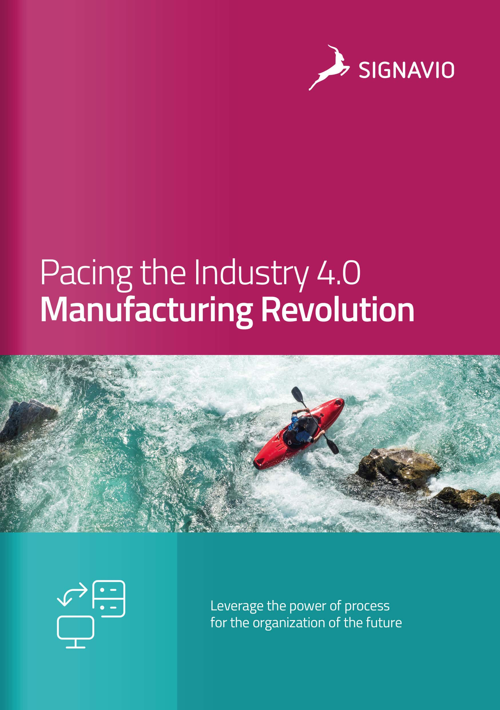 Industry 4.0 success brochure