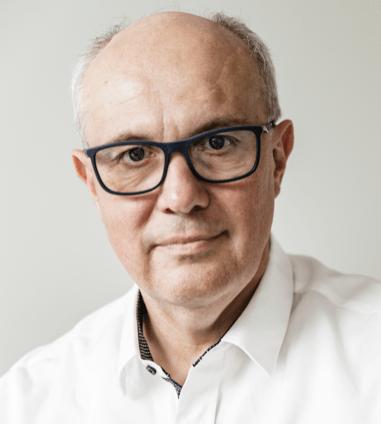Profilbild Rainer Feldbrügge