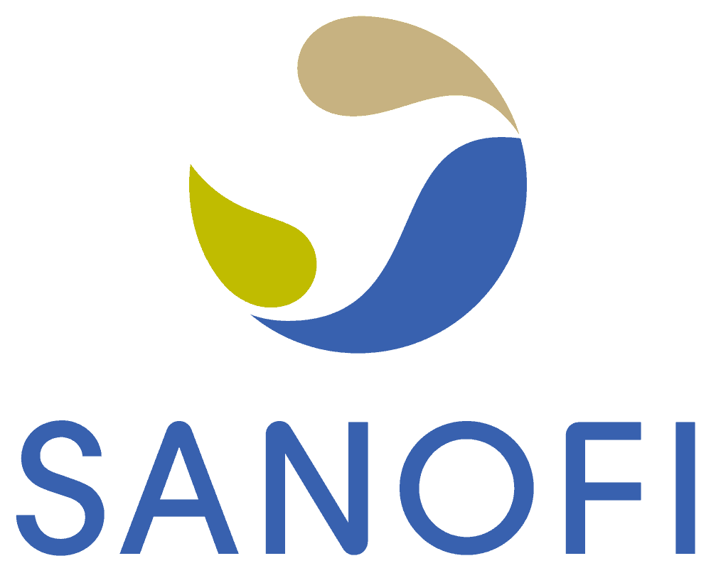 Sanofi Customer Logo