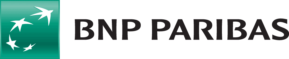 BNP Paribas Customer Logo