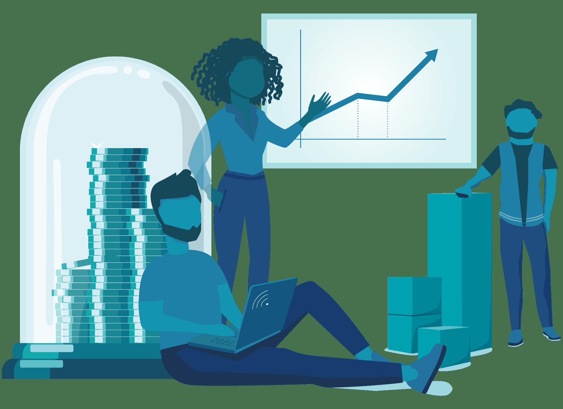Order to Cash Process Illustration