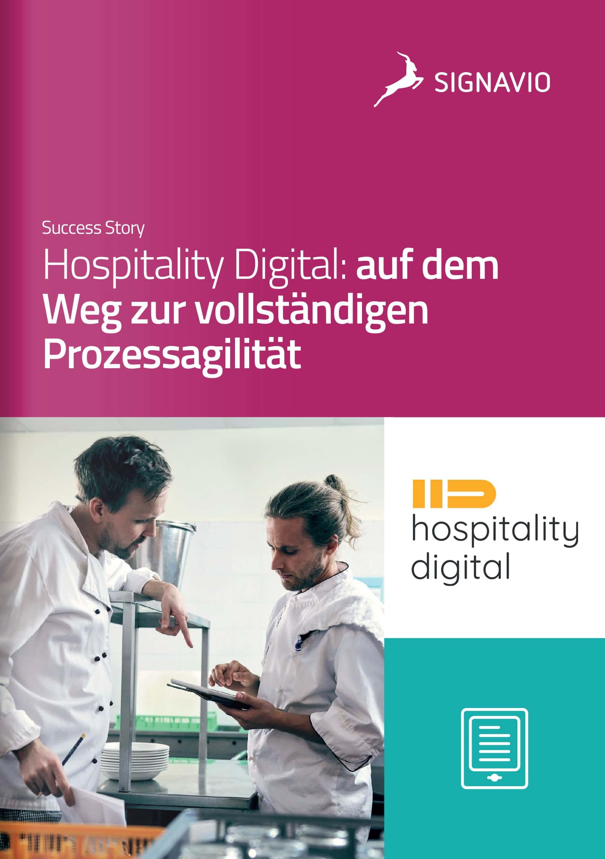 Hospitality Digital_Erfolgsgeschichte_Signavio_2020_DE_Titelbild
