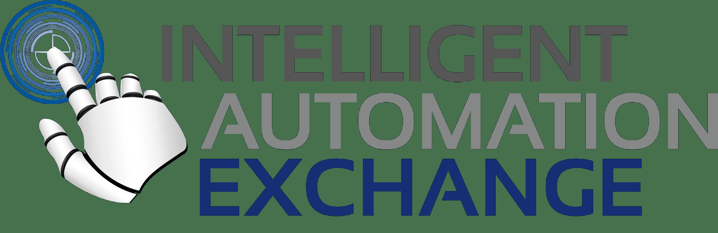 Intelligent Automation Exchange logo