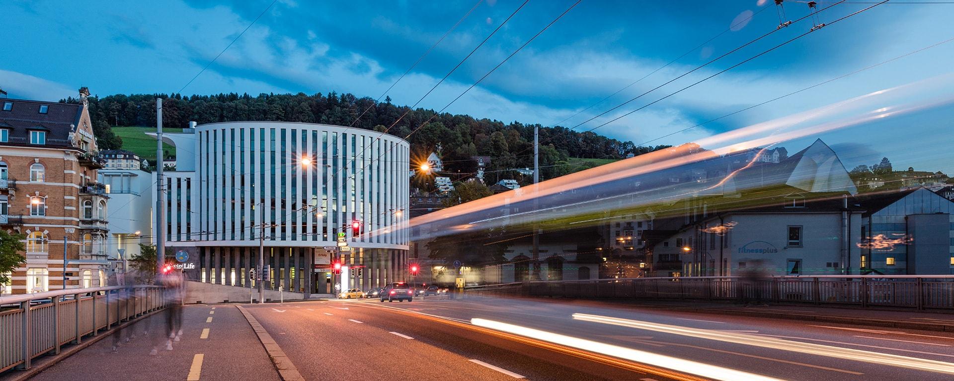 St. Galler Stadtwerke - Erfolgreicher Transformationsprozess