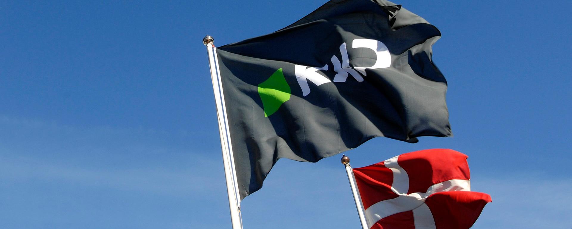 kmd logo denmark flags header