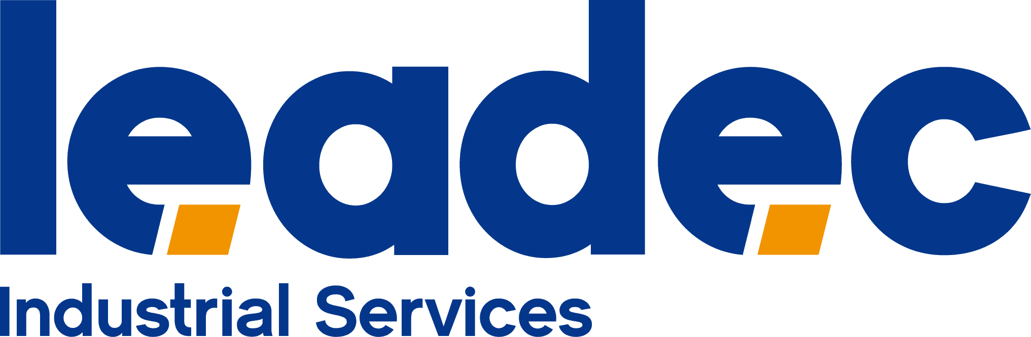 Leadec Logo