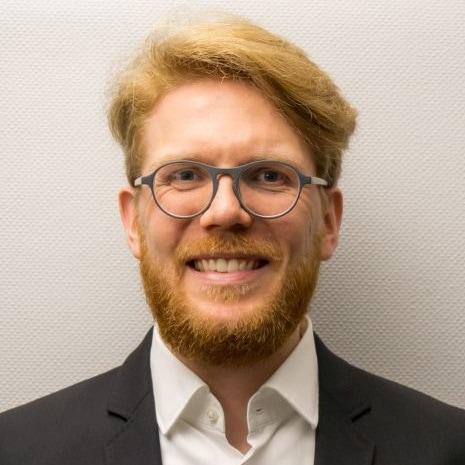Marco Leibold Bilfinger