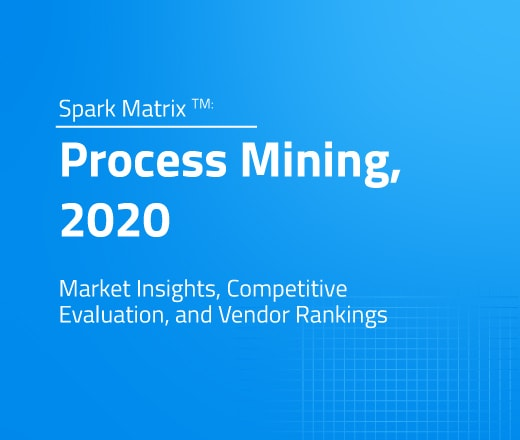Spark Matrix Process Mining