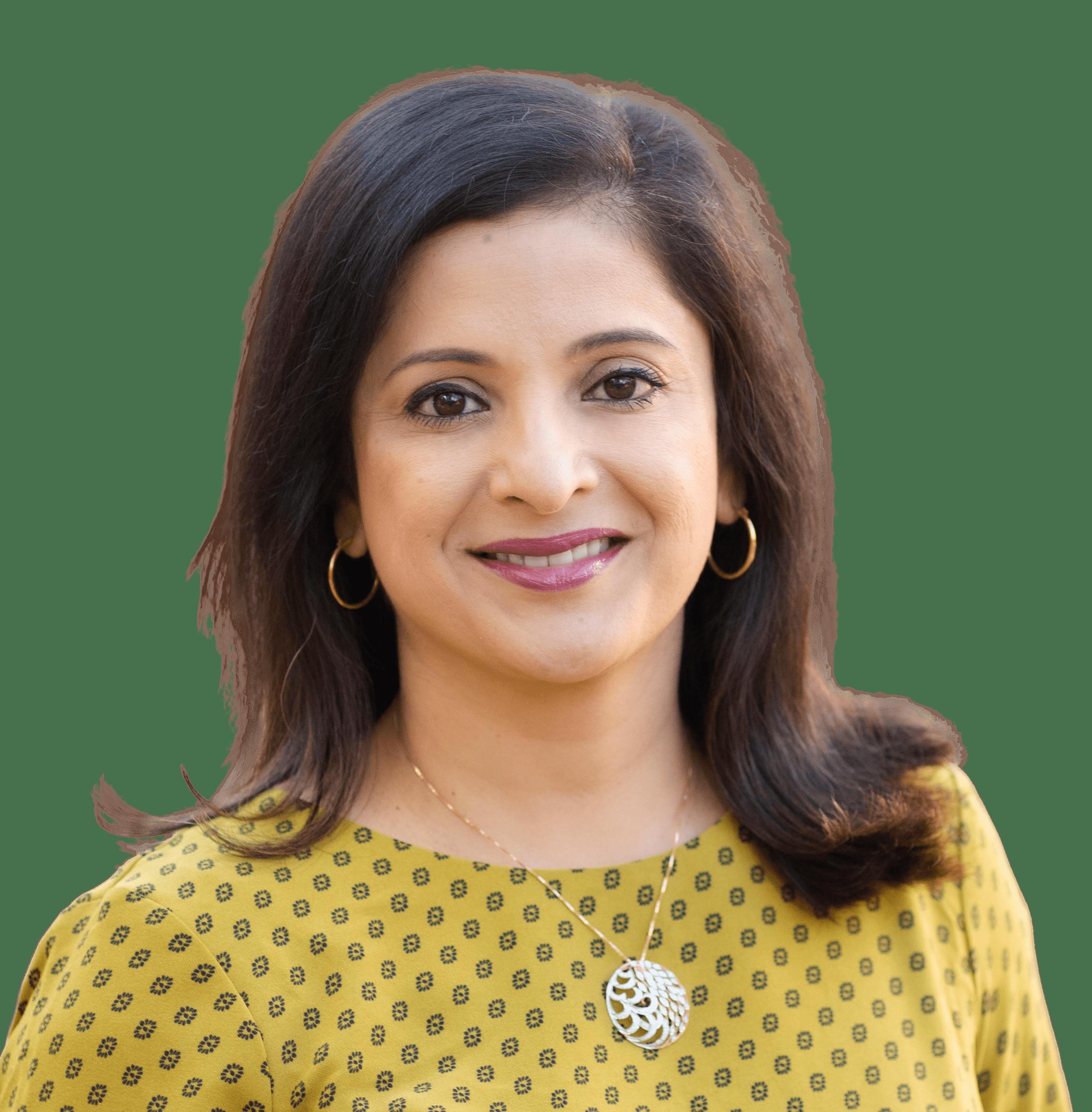Yamini Rangan