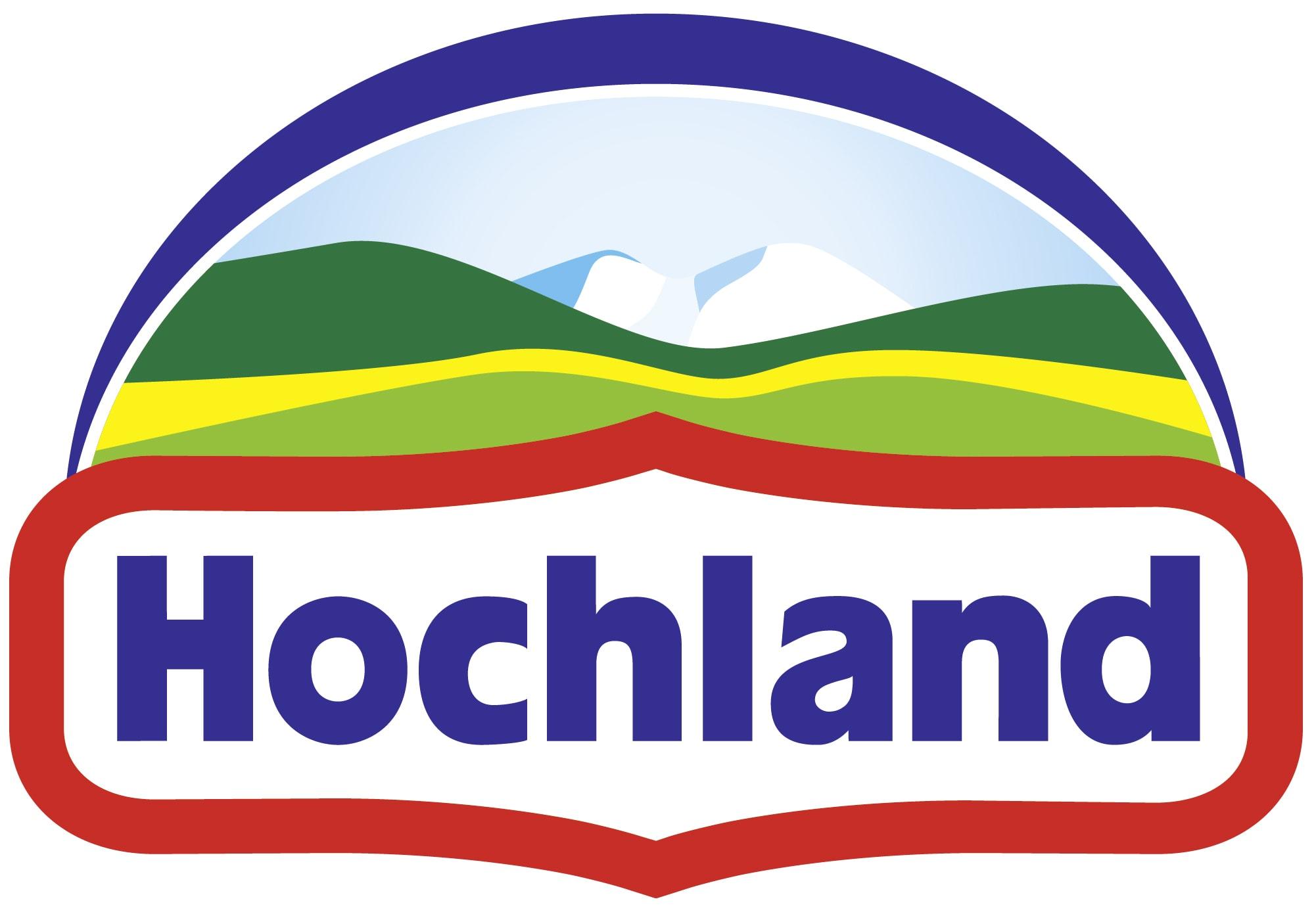 Hochland-Logo