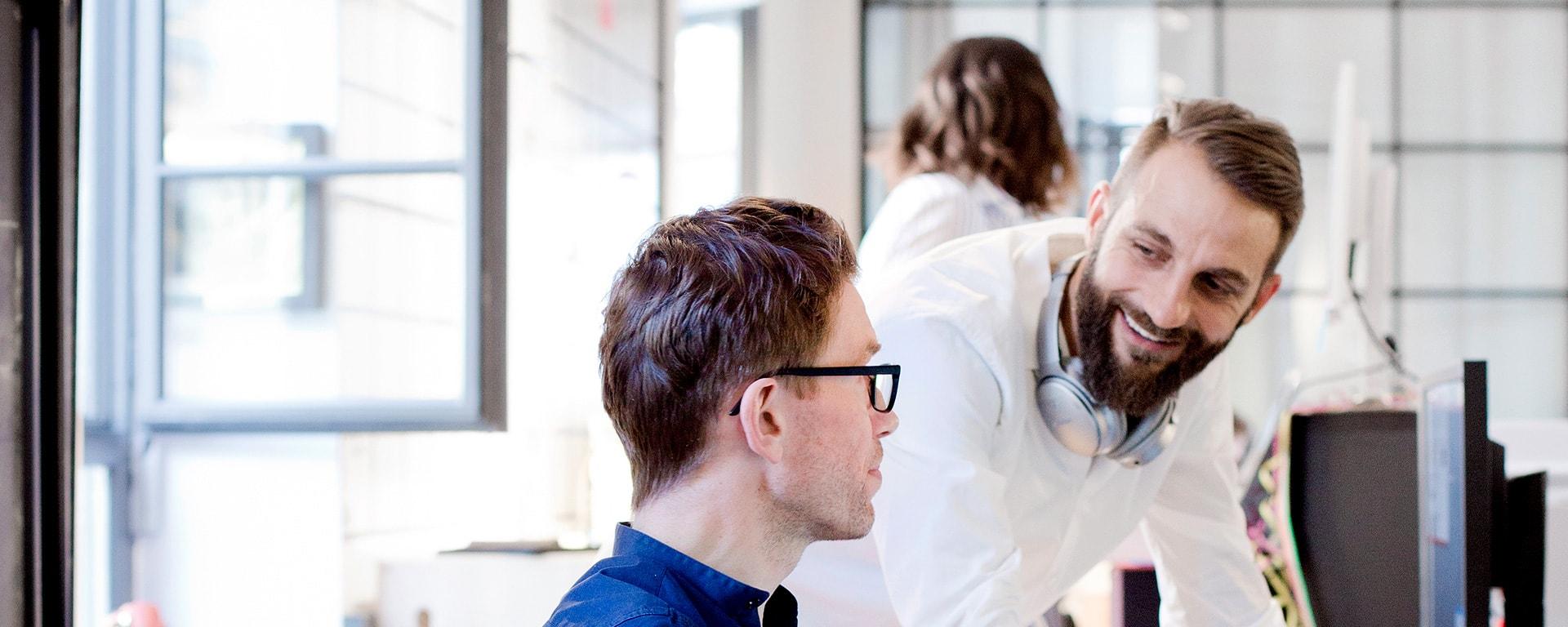 HR-Transformation vorantreiben mit SAP SuccessFactors
