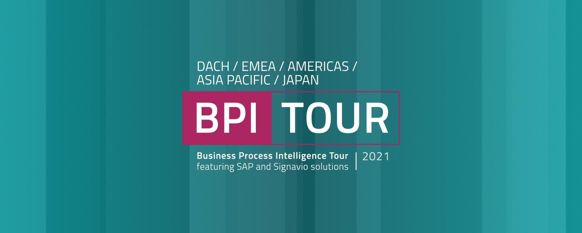Recap BPI tour 2021 blog post header image
