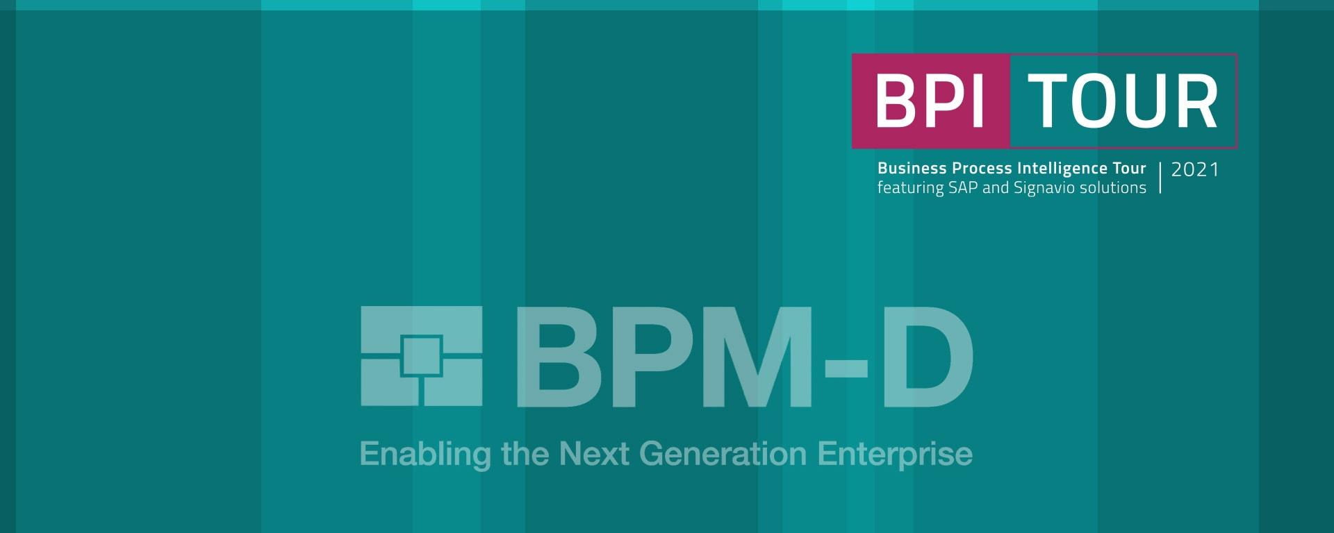 Why 'BPM Discipline' is Essential for Digital Transformation - BPI Tour